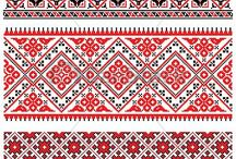 Folk Patterns
