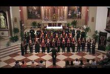 Coro Santa María