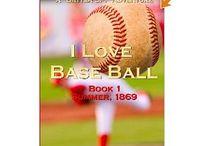 Baseball / by Jeff Ling