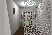 jali cutting design