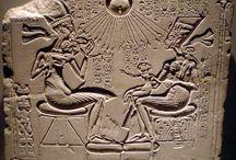 Greek & Egyptian Mythologie