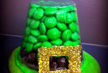 st pattys day / by Amanda Parmley