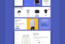 Web Designs Inspiration