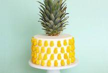 Torták, sütemény