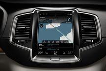 Car UI / Interface of cars