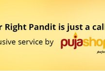 Best Pandit Services / Pujashopp is dedicated to provide all kinds of Puja items & Best Pandit Services depending on your religious requirements. Feel free to get in touch with us.Read more https://goo.gl/LZ8QKp