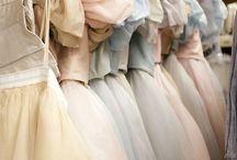 na balet  kostýmy