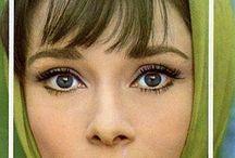 Inspire me - Audrey Hepburn