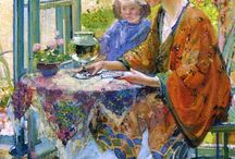 Art / by Ruth Snell