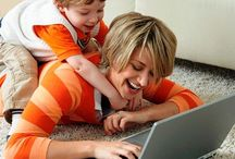 Single mom makes real money working at home online