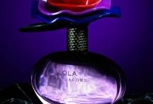 Parfume / Parfymer jeg har eller har hatt
