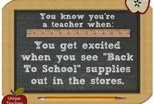 Teaching Truths!!