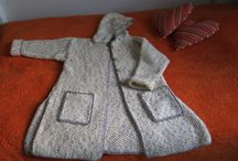 My Knitting and Croshet
