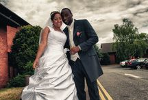 Leon and Leoni Williams, All Nations Church & Marriot Hotel 9th June 2012 / The Wedding of Leon and leon