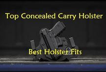 Best Holster Fits