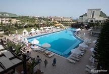 Diamond Beach Hotel & SPA / Hotel