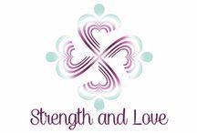 #logo #forsale #strength #love