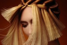 inspo hårshow