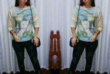 Meu estilo