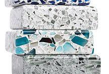 Materiali per architettura / by Carmen Viganò