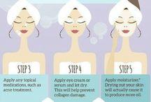 Skin Care - Nutri style