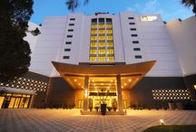 Amara Sealight Elite / Amara Club Marine Elite is a eliteness-concepted hotel which is located on Kuşadası/Turkey and is owned by Amara World Hotels.