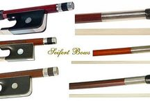 Seifert Violin Bows / Seifert Violin Bows