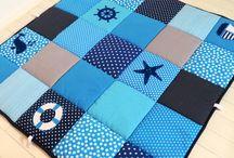 Craft mats