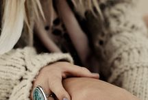 Glam rings / by Julie Shipman