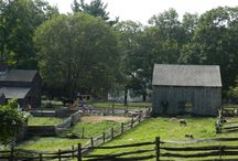 19th century farms