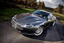 Luxury Cars & Concept / by Thierry Joli