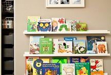 Kids room / Gyerekszoba / Ötletek gyerekszoba berendezéshez.