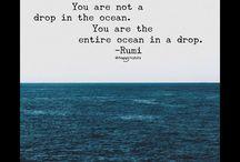 Sayings - Rumi