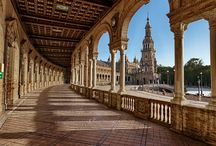 Places Spain Seville