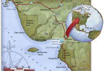 Maps & Routes