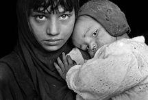 Steve McCurry / by ben&johnson