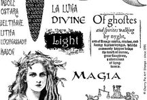 Pagan Rubber Stamps