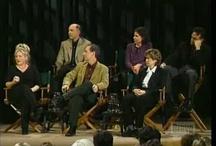 Cast of - Inside The Actors Studio - The