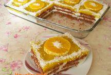 kekler&pastalar