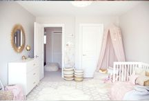 Blush Girl Room