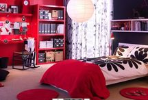 Girls Dorm Room Ideas / All about things that can make your dorm experience as pleasant as possible. / by TSR Services