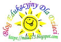 blog edukacyjny dla dzieci