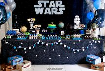 Star Wars - Party