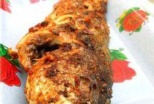 Nigerian food recipe