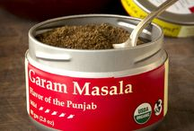 TTS Co. - Garam Masala / There are many different versions of Garam Masala.  Ours is a potent blend of aromatic spices giving you the flavor of Northwestern India.  Our Garam Masala is an amazingly versitile spice blend that we use in both savory and sweet cooking.  Add it to a savory dish near the end of the cooking, such as a pinch dusted over pan seared scallops.  Two teaspoons added to your favorite pumpkin, banana or spice bread recipe will provide you with a familiar yet enhanced flavor experience.