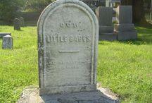Grave お墓