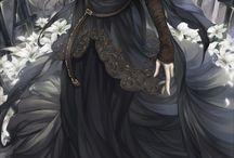 Fantasy/Games