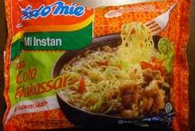 instan noodle