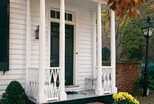 Front Porch / by Taylor Hill