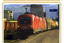 Transport Websites / Transport related websites from Trains to planes cars and boats Bikes and Motorsport